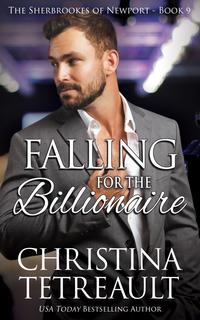 洋書, FICTION & LITERTURE Falling For The Billionaire Christina Tetreault