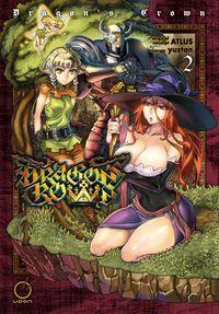 洋書, FAMILY LIFE & COMICS Dragons Crown Volume 2 Yuztan
