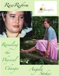 Revealing the Physical Changes【電子書籍】[ Angela Stokes ]