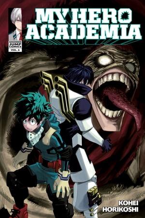 洋書, FAMILY LIFE & COMICS My Hero Academia, Vol. 6Struggling Kohei Horikoshi