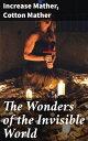 The Wonders of t...