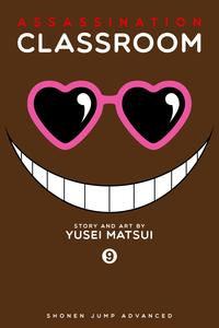 Assassination Classroom, Vol. 9【電子書籍】[ Yusei Matsui ]