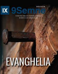 Evanghelia (The Gospel) | 9Marks Romanian Journal (9Semne)【電子書籍】[ Jonathan Leeman ]