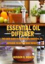 Essential Oil Di...