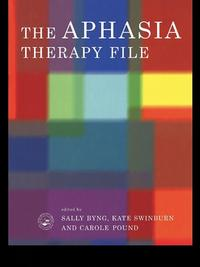 The Aphasia Therapy FileVolume 1【電子書籍】