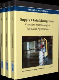 Supply Chain ManagementConcepts, Methodologies, Tools, and Applications【電子書籍】