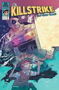 Oh, Killstrike #1【電子書籍】[ Max Bemis ]