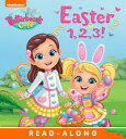 Easter 1, 2, 3! ...