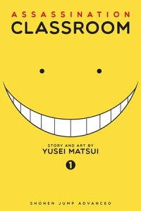 Assassination Classroom, Vol. 1【電子書籍】[ Yusei Matsui ]