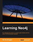 Learning Neo4j【電子書籍】[ Rik Van Bruggen ]
