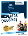 Inspector (Housing)Passbooks Study Guide【電子書籍】[ National Learning Corporation ]