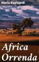 Africa Orrenda【電...