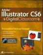 Adobe Illustrator CS6 Digital Classroom【電子書籍】[ Jennifer Smith ]