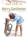 God Rest Ye Merr...