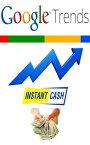 Google Trends Instant Cash【電子書籍】[ John Hawkins ]