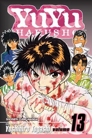 洋書, FAMILY LIFE & COMICS YuYu Hakusho, Vol. 13 The Executors of a Dying Wish!! Yoshihiro Togashi