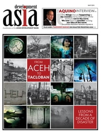 Development AsiaーFrom Aceh to TaclobanMay 2014【電子書籍】[ Asian Development Bank ]