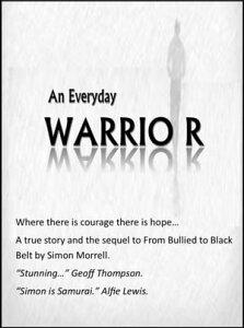An Everyday Warrior【電子書籍】[ Simon Morrell ]