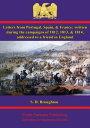 楽天Kobo電子書籍ストアで買える「Letters from Portugal, Spain, & France: written during the campaigns of 1812, 1813, & 1814【電子書籍】[ S. D. Broughton ]」の画像です。価格は116円になります。