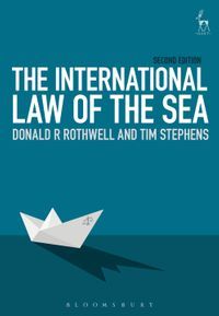 The International Law of the Sea【電子書籍】[ Tim Stephens ]