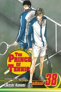 The Prince of Tennis, Vol. 38Clash! One-Shot Battle【電子書籍】[ Takeshi Konomi ]