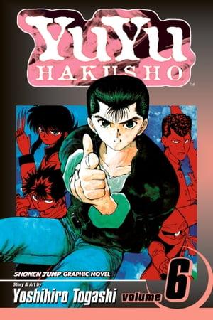 洋書, FAMILY LIFE & COMICS YuYu Hakusho, Vol. 6 The Dark Tournament Yoshihiro Togashi