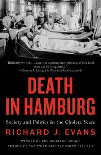 洋書, COMPUTERS & SCIENCE Death in Hamburg Society and Politics in the Cholera Years Richard J. Evans