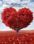 It's All About Love!【電子書籍】[ Lisa Lewis ]