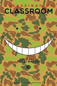 Assassination Classroom, Vol. 14【電子書籍】[ Yusei Matsui ]