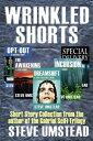Wrinkled ShortsS...