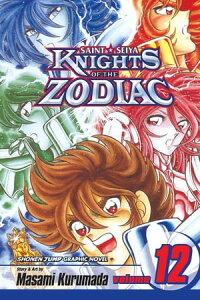 Knights of the Zodiac (Saint Seiya), Vol. 12Death Match in the Master's Chamber!【電子書籍】[ Masami Kurumada ]