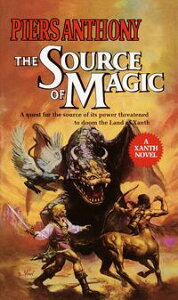 Source of Magic【電子書籍】[ Piers Anthony ]