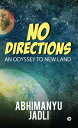 No Directions An...