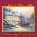 A Christmas Celebration【電子書籍】[ Thomas Kinkade ]
