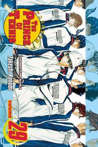 The Prince of Tennis, Vol. 29The Nationals Begin!【電子書籍】[ Takeshi Konomi ]