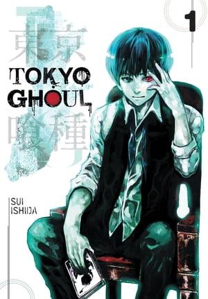 洋書, FAMILY LIFE & COMICS Tokyo Ghoul, Vol. 1 Sui Ishida
