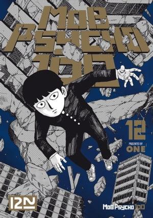 洋書, FAMILY LIFE & COMICS Mob Psycho 100 - tome 12 ONE