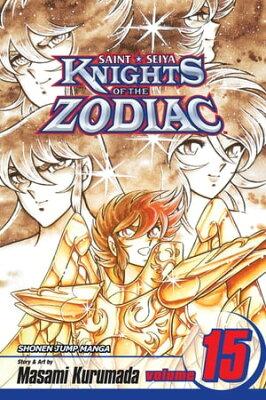 Knights of the Zodiac (Saint Seiya), Vol. 15The Undersea Shrine【電子書籍】[ Masami Kurumada ]