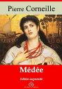 楽天Kobo電子書籍ストアで買える「M?d?eNouvelle ?dition enrichie | Arvensa Editions【電子書籍】[ Pierre Corneille ]」の画像です。価格は8円になります。
