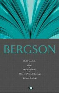 Bergson - Fikir Mimarlar? 10【電子書籍】[ Ali Osman G?ndo?an ]