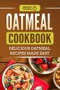 Oatmeal Cookbook...