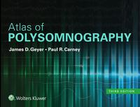 Atlas of Polysomnography【電子書籍】[ James D. Geyer ]