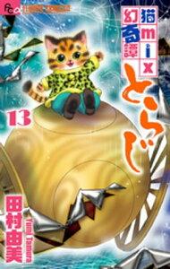 猫mix幻奇譚とらじ(13)