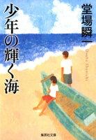 少年の輝く海