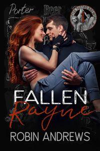 Fallen Rayne【電子書籍】[ Robin Andrews ]