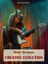 楽天Kobo電子書籍ストアで買える「Creative Evolution【電子書籍】[ Henri Bergson ]」の画像です。価格は48円になります。