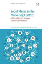 Social Media in the Marketing ContextA State of the Art Analysis and Future Directions【電子書籍】[ Cherniece J. Plume ]