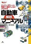 自動車 解剖マニュアル【電子書籍】[ 繁浩太郎 ]