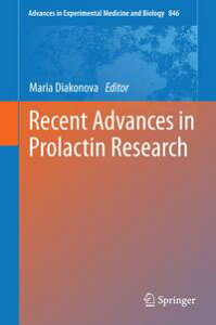 Recent Advances in Prolactin Research【電子書籍】