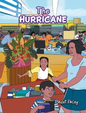 洋書, BOOKS FOR KIDS The Hurricane Paulet Facey